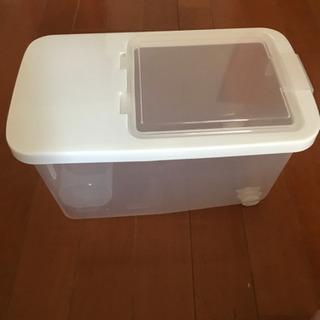 ニトリ 米櫃
