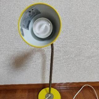 IKEA イケア 間接照明 ライト【中古】 - 渋谷区