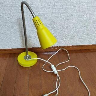 IKEA イケア 間接照明 ライト【中古】