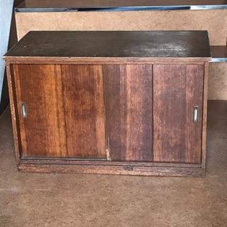 木箱(期間限定)
