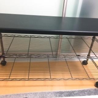 テレビ台 収納テレビラック テレビボード