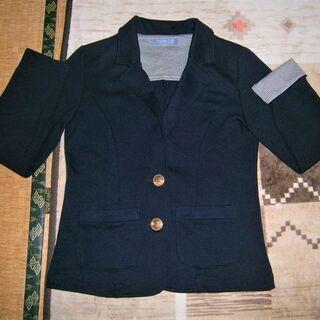 紺色のジャケット Mサイズ