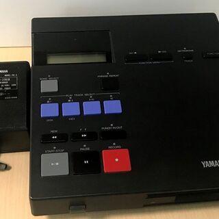 YAMAHA DRC-20 フロッピーディスクレコーダーDRC-...