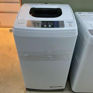 洗濯機 日立 HITACHI NW-50B 2018年製 5.0...