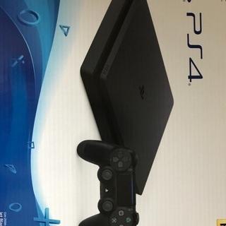 PS4 CUH-2100A 500GB(コントローラー無し)