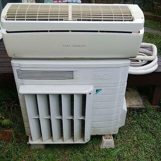 エアコン ダイキン うるさら 14畳程度 単相200V 値段交渉可