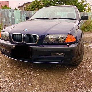 BMW 3万キロ 3シリーズ 個人分割 条件有りで可