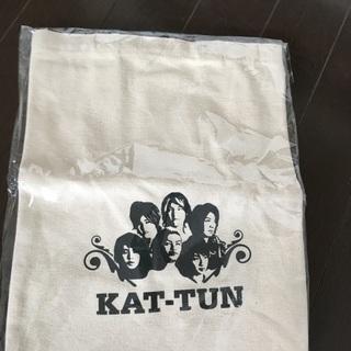 kat-tun  トートバッグ