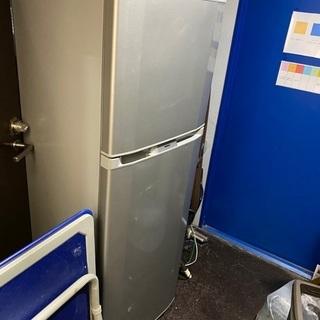 日立ノンフロン冷凍冷蔵庫 R-23YA 2011年 230L