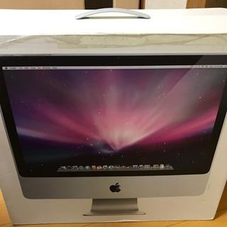 iMac 設定済みすぐ使えます − 大阪府