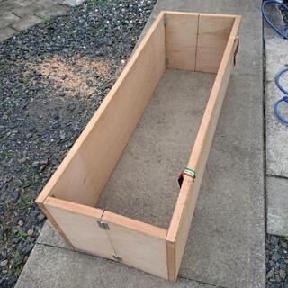 折り畳み式 土台 テーブルの足 小さいサイズ 使い方はあなた次第