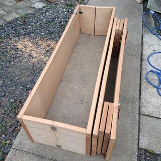 折り畳み式 土台 テーブルの足 大きいサイズ 使い方はあなた次第