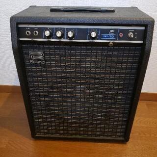 【ジャンク扱い】お取引者決定 エレキベースアンプ GB-30