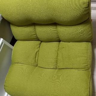 【取引成立】1人用ソファ座椅子