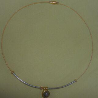 (差し上げます)中国で購入したネックレス