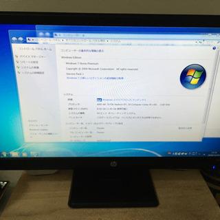 【値下げ】デスクトップパソコン