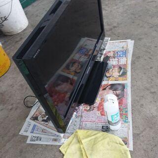 中古 32型液晶テレビ TOSHIBA 東芝 32BC3