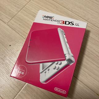 【ネット決済】3DSLL