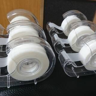 しのさん確定  スコッチテープ(100均一)差し上げます 使用品6個あります − 広島県
