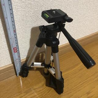 ビデオカメラスタンド(1200gまで)