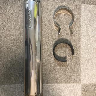 CB1300SF SC54 アサヒナレーシングマフラー