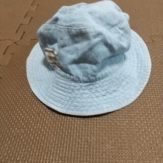 【引き渡し先決定】男の子帽子