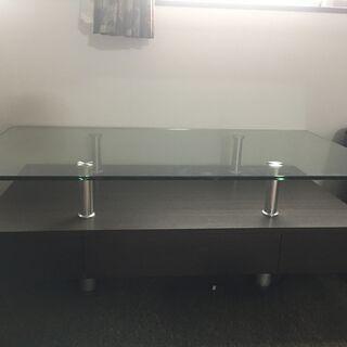 【ネット決済】ニトリ製 - センターテーブル(1502880 ス...