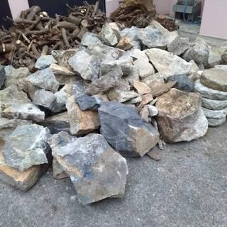 庭石 約1立米