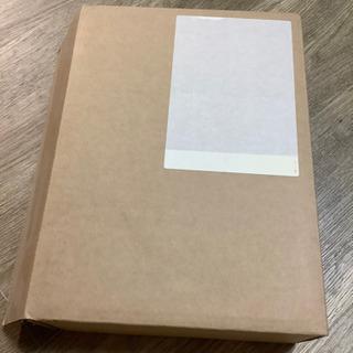 iPad 第6世代の空箱