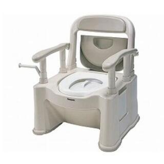 新品未開封 パナソニックポータブルトイレ
