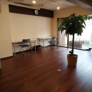 板橋区、練馬区地域10月限定のスタジオレンタル格安プラン