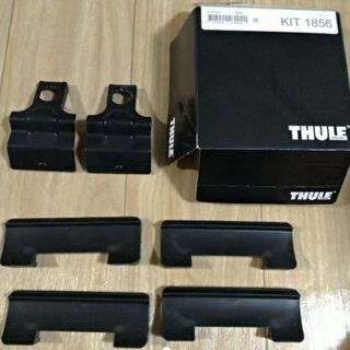 THULE kit 1856 short roof adapte...