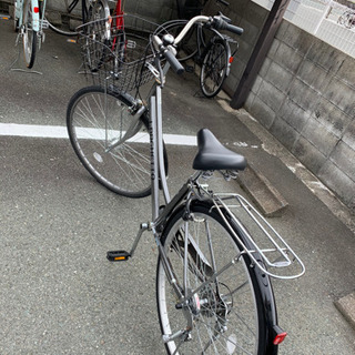 決まりました 自転車 - 浜松市