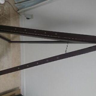 イーゼル (木製)