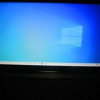 (最終値下げ)ONKYO R511A5B Core i5 2.2...