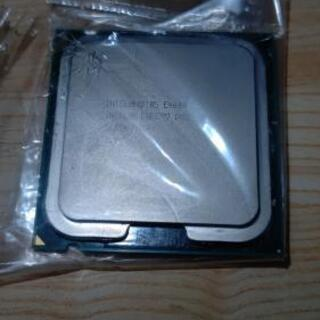 パソコンのCPU INTEL CORE 2 DUO E4600