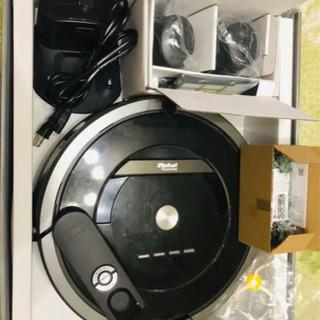 IROBOT ルンバ 880 800シリーズ ブラック