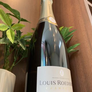 【シャンパン】ルイロデレール買います!