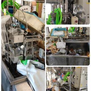 豆腐屋さんの中古設備 10月8日まで - その他