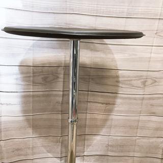 レザー カウンターテーブル