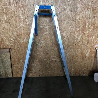 脚立 キャタツ はしご