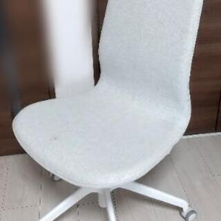 【取引成立】オフィスチェア[IKEA]