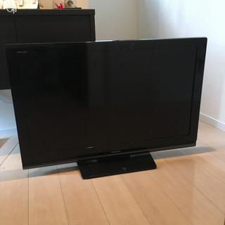 【ジャンク】TOSHIBA 40型テレビ REGZA