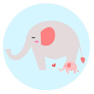 ちびっこエイゴトーク [オンライン] ママとおうち学習