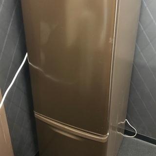 ★2ドア冷蔵庫★ Panasonic 168L  〈金額交…