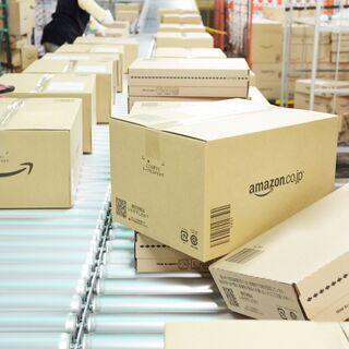 【オープニングスタッフ2000名】Amazon府中で働こう!簡単...