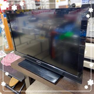 🐖SONY/ソニー テレビ KDL-32EX710 2010年製...