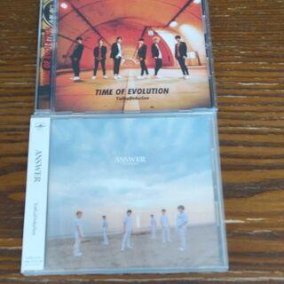 唯我独尊CD2枚セット