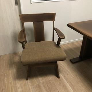 ダイニングチェア 椅子 美品