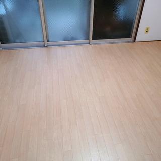 【初月賃料サービス中!】伏見区 3Kテラスハウス RC造 ウッド...